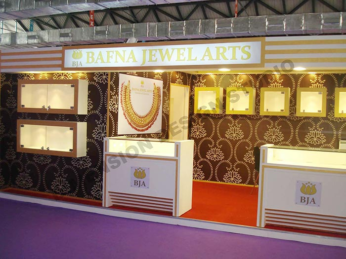 Exhibition Stall Size : Dimension design studio exhibition stalls designing stall